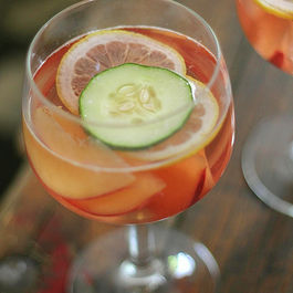 Rose-sangria-peach-lemon-cucumber-food52