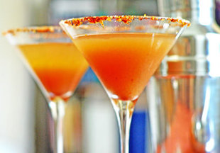Tamarind Martinis