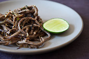 Vaca Frita