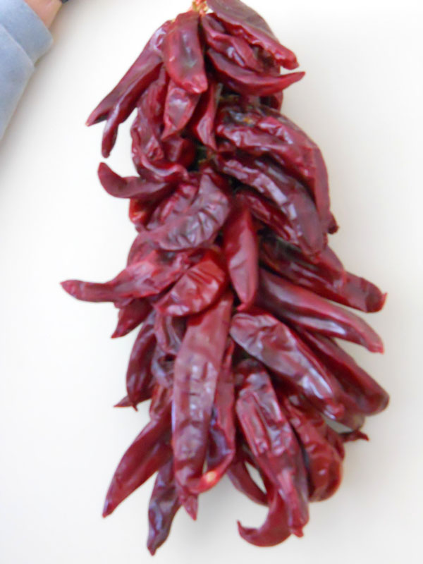 Southwestern Pork Chile