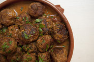 Hungarian Meatballs