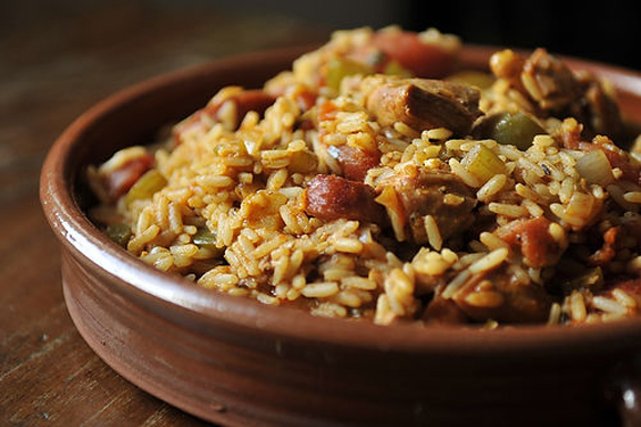 Jambalaya from Food52