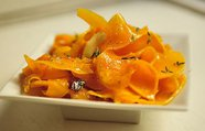 Butternut Squash Salad