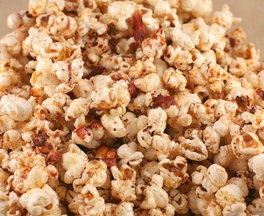 Bacon Popcorn