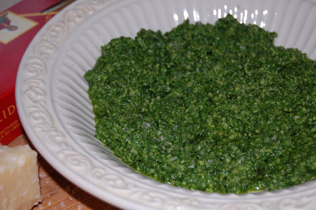 Kale Pesto Recipe on Food52