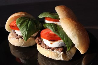 Italian Sliders