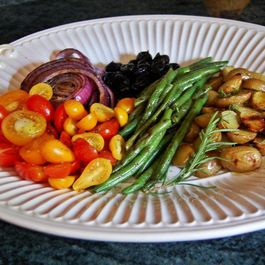 Sicilian_grilled_vegetable_salad