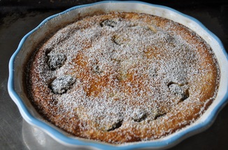 Clafoutis_100511