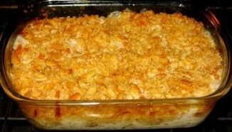 Root Gratin