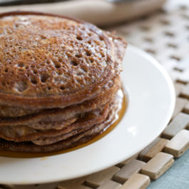 A_little_zaftig_blue_cornmeal_pancakes