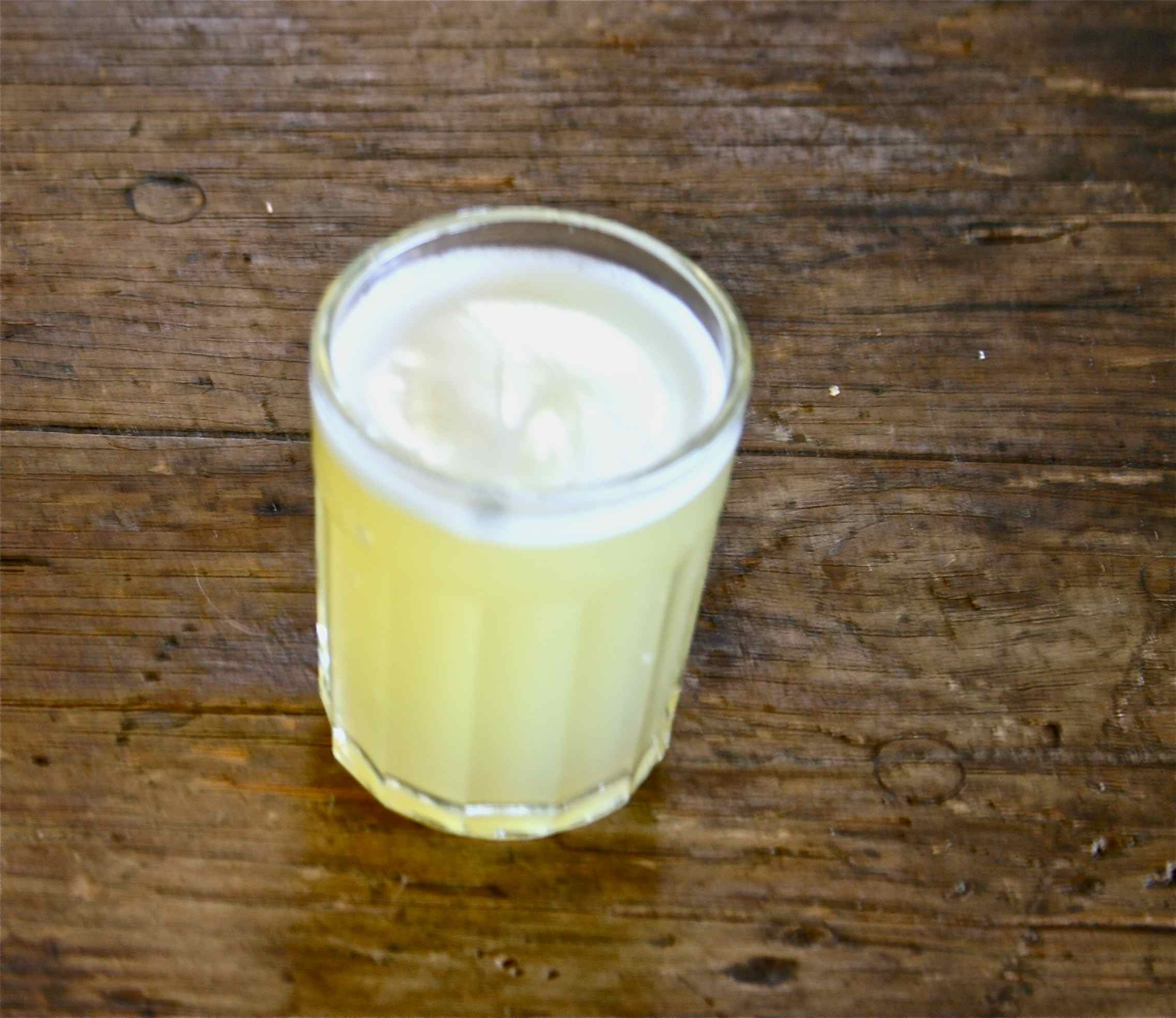 LEMONCELLO PUNCH