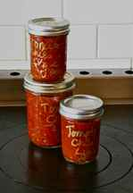 TOMATO CHILE LIME JAM
