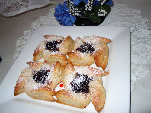 Traditional Sweet and Savory Finnish Christmas Pastries Joulutortut