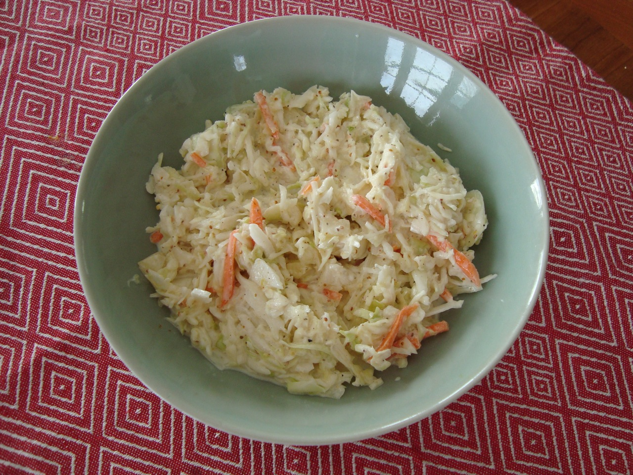 My Hubby&#x27;s Cole Slaw