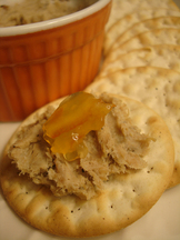 Smoked Pork Rillettes