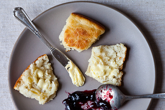 Biscuits & Scones