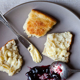 Biscuits/Scones by Juliebell