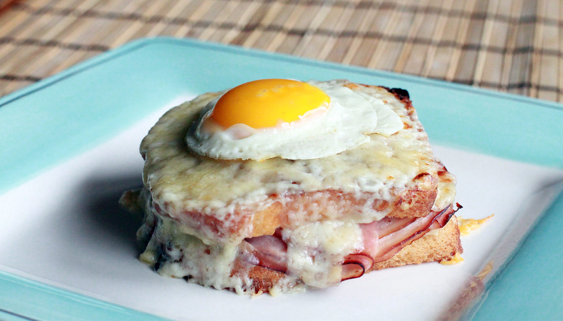 Croque Madame Recipe on Food52