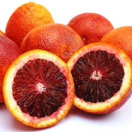 Blood-orange-fruit