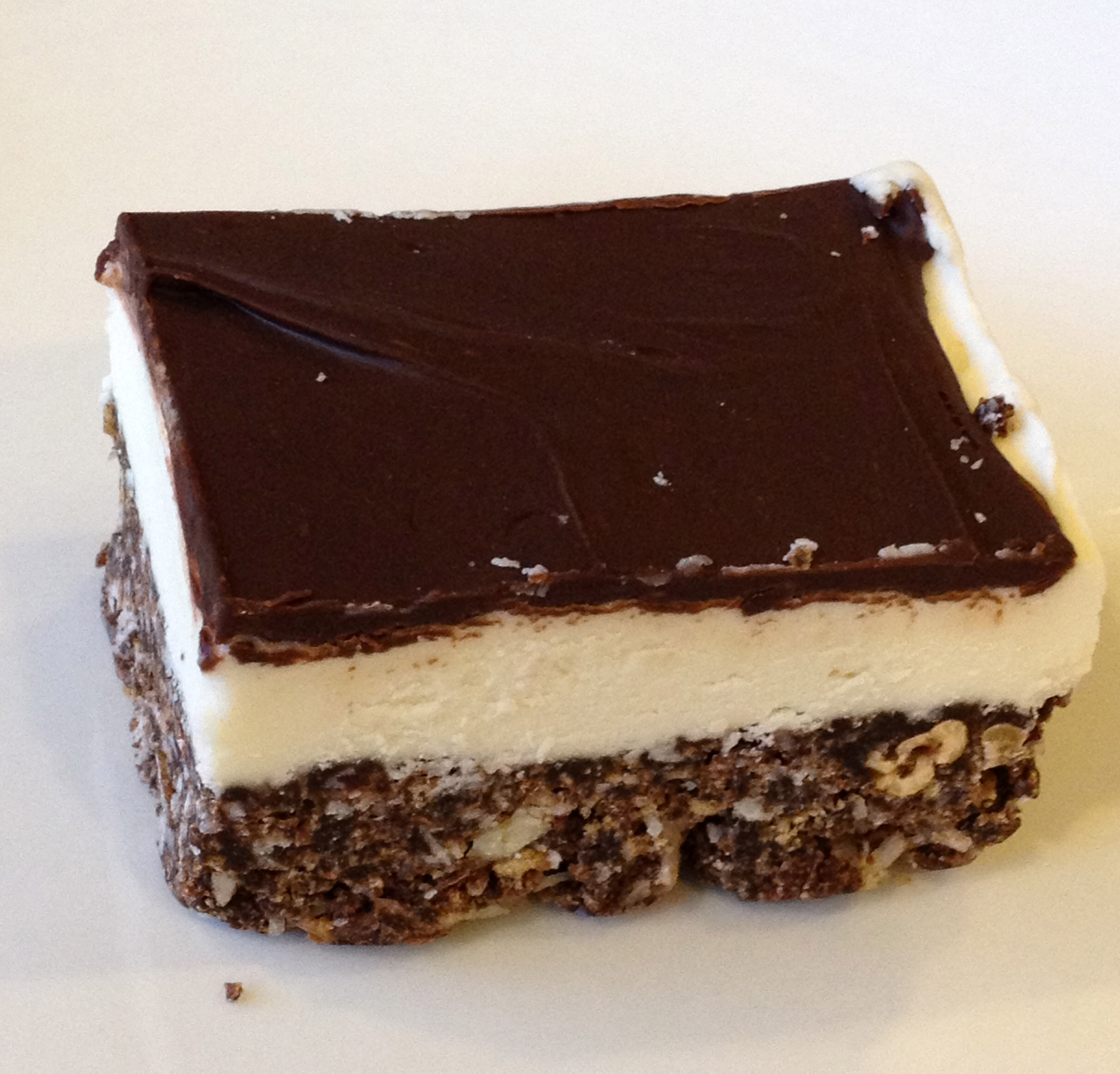Nanaimo Bars Recipe on Food52