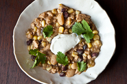Tuxedo Chili