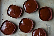 Thai Peanut Butter Cups