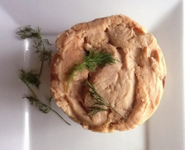21st Century Salmon Pie (like Mom used to make, but better)