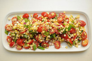Amagansett Corn Salad