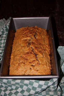(Dont-Tell-Em-Theres-Celery-in-It) Nut Bread