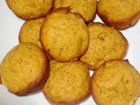 Pumpkin_flaxseed_mini_muffins