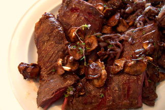 Soy_marinated_skirt_steak