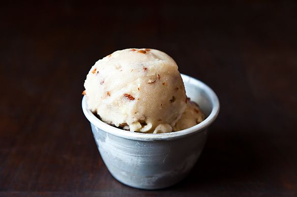 Maple Sorbet