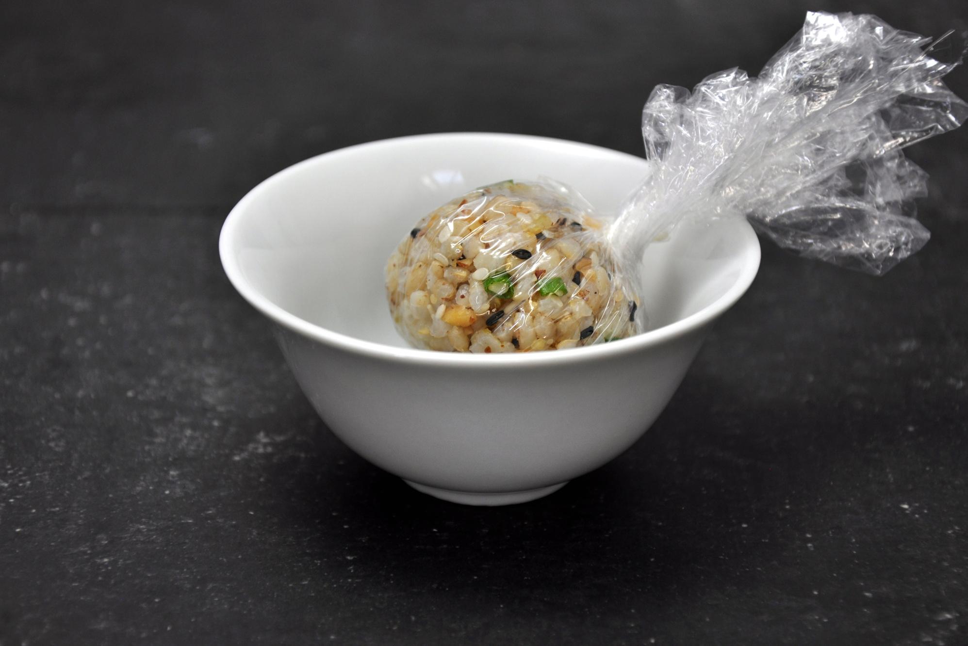 rice balls arancini di riso rice balls rice balls stuffed rice balls ...