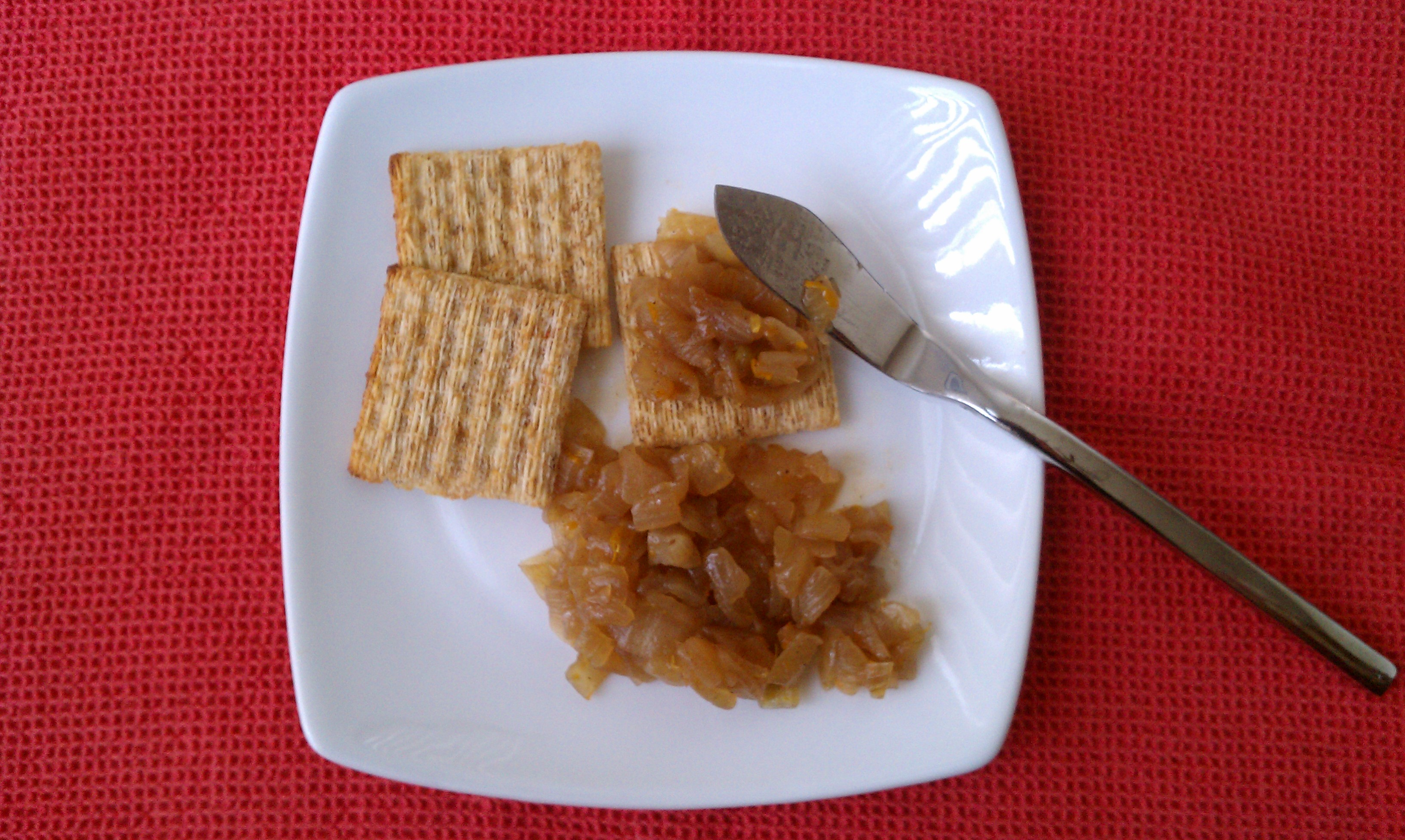 Vidalia Onion Conserve