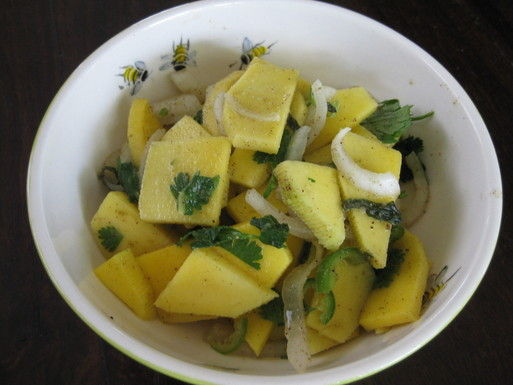 Green_mango_salad