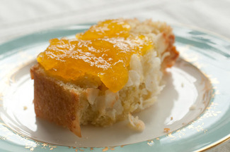 Citrusy Mango Butter
