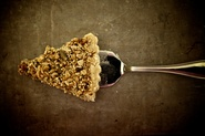 Honey Granola Tart