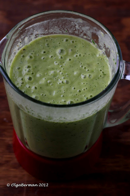 Love Avocados? Want Something Other Than Guacamole? Make Avocado Soup!