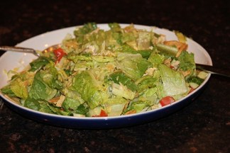 FATTOUSH - Highly Addictive Salad