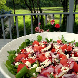 Watermelon_salad