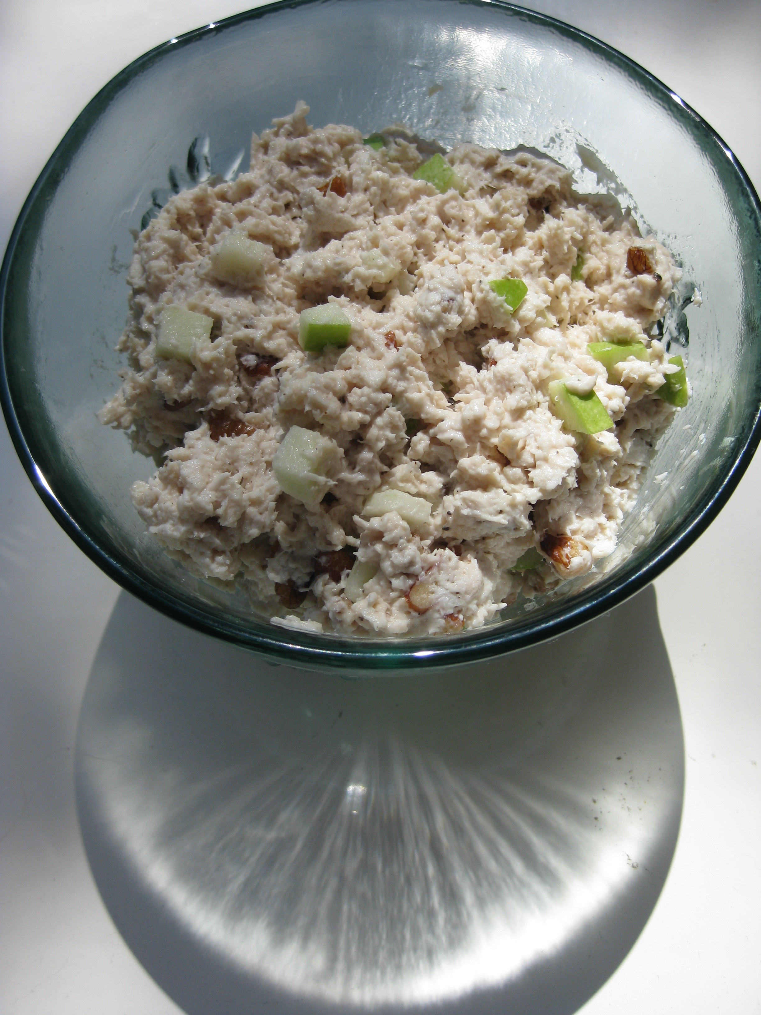 Luann's Chicken Salad