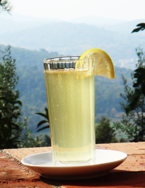 Italianissmo Limoncello Panach