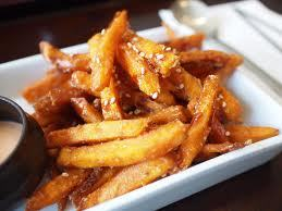 Yamfries
