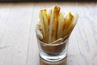 Duck Fries