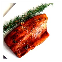Rosemary Salmon