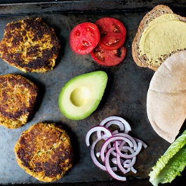 Veg Patties