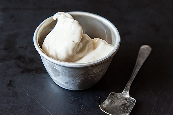 The Kitchn&#x27;s One-Ingredient Ice Cream