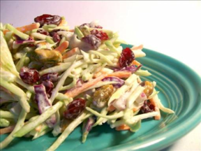 Momma&#x27;s Sweet Broccoli Slaw