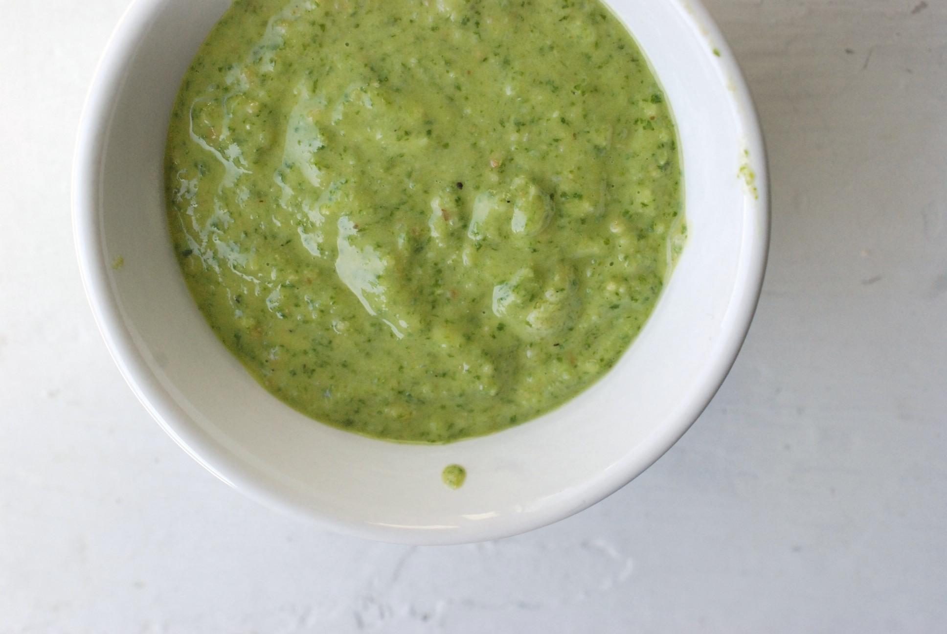 Arugula Pesto recipe on Food52.com