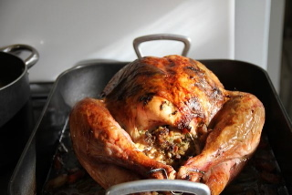 Thanksgiving Roast Turkey